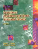 9780130149916-0130149918-Operational Amplifiers and Linear Integrated Circuits (6th Edition)