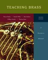 9780073526584-0073526584-Teaching Brass: A Resource Manual