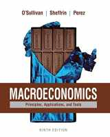 Macroeconomics: Principles, Applications, and Tools (9th Edition)