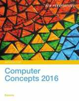 New Perspectives on Computer Concepts 2016, Introductory