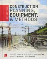 9781260108804-1260108805-Construction Planning, Equipment, and Methods, Ninth Edition