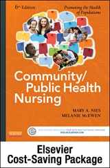 9780323188401-0323188400-Community/Public Health Nursing Online for Nies and McEwen: Community/Public Health Nursing (Access Code and Textbook Package), 6e