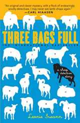 9780767927055-0767927052-Three Bags Full: A Sheep Detective Story