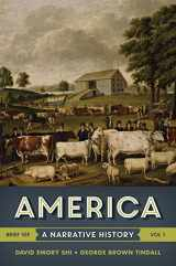 9780393265972-0393265978-America: A Narrative History (Brief Tenth Edition) (Vol. 1)