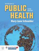 9781284089233-1284089231-Introduction to Public Health