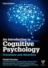 9781848720923-1848720920-An Introduction to Cognitive Psychology: Processes and disorders