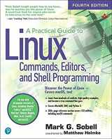 9780134774602-0134774604-A Practical Guide to Linux Commands, Editors, and Shell Programming (4th Edition)