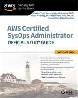9781119377429-1119377420-AWS Certified SysOps Administrator Official Study Guide: Associate Exam