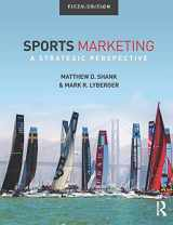 9781138015968-1138015962-Sports Marketing: A Strategic Perspective, 5th edition