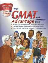 The GMAT Advantage with Professor Dave