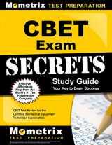 9781609712488-160971248X-CBET Exam Secrets Study Guide: CBET Test Review for the Certified Biomedical Equipment Technician Examination