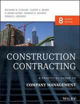 9781118693216-1118693213-Construction Contracting: A Practical Guide to Company Management