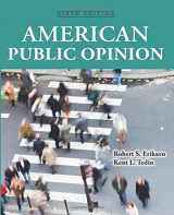 9780133862676-0133862674-American Public Opinion: Its Origins, Content and Impact