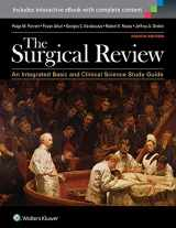 9781451193329-1451193327-The Surgical Review: An Integrated Basic and Clinical Science Study Guide