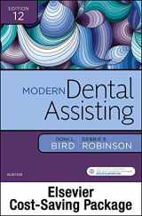 Modern Dental Assisting - Text, Workbook, and Boyd: Dental Instruments, 6e Package, 12e