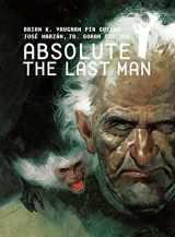 9781401271008-1401271006-Absolute Y: The Last Man Vol. 3