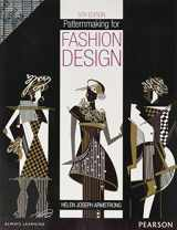 9789332518117-9332518114-Patternmaking for Fashion Design