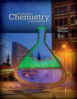 9781285845166-1285845161-Lab Manual for Zumdahl/DeCoste's Introductory Chemistry: A Foundation, 8th