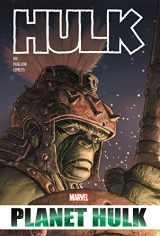 9781302907693-1302907697-Hulk: Planet Hulk Omnibus (Incredible Hulk)