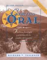 9780072355598-007235559X-Camino oral: Fonetica, fonologia y practica de los sonidos del espanol + Student Audio CD Program