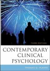 9780470587393-0470587393-Contemporary Clinical Psychology