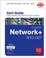 9780789759818-0789759810-CompTIA Network+ N10-007 Cert Guide (Certification Guide)