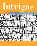 Intrigas 2nd Looseleaf Student Edition with Supersite Plus (vTxt) Code