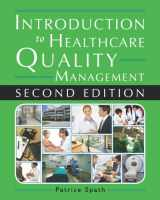 9781567935936-1567935931-Introduction to Healthcare Quality Management, Second Edition