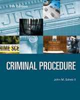 9781285459042-1285459040-Criminal Procedure