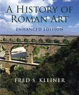 A History of Roman Art, Enhanced Edition