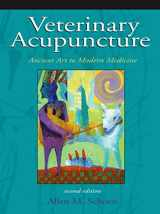 9780323009454-032300945X-Veterinary Acupuncture: Ancient Art to Modern Medicine