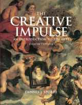 9780136034933-0136034934-Creative Impulse: An Introduction  to the Arts (8th Edition)