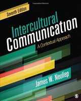 9781506315133-1506315135-Intercultural Communication: A Contextual Approach