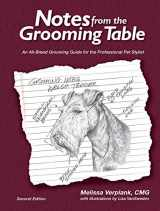 9780692658079-0692658076-Notes from the Grooming Table