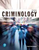 9780135186251-0135186250-Criminology (Justice Series) (5th Edition)