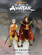 9781616550745-1616550740-Avatar: The Last Airbender: The Promise