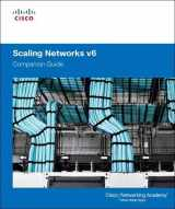 9781587134340-1587134349-Scaling Networks v6 Companion Guide