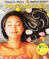 9781319167615-1319167616-Loose-leaf Version for Psychology & LaunchPad for Psychology (Six-Month Access)