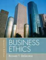 9780205731930-0205731937-Business Ethics (7th Edition)