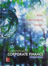 9781259418952-1259418952-Fundamentals of Corporate Finance + Connect