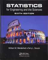 Statistics for Engineering and the Sciences, Sixth Edition