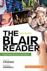 9780134110370-0134110374-The Blair Reader: Exploring Issues and Ideas (9th Edition)