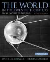 9780136052012-0136052010-The World in the Twentieth Century (7th Edition)