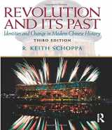 9780205726912-0205726917-Revolution and Its Past: Identities and Change in Modern Chinese History (Mysearchlab Series for History)