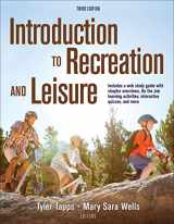 9781492543121-1492543128-Introduction to Recreation and Leisure