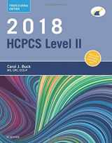 9780323430753-0323430759-2018 HCPCS Level II Professional Edition