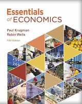 9781319221317-1319221319-Essentials of Economics