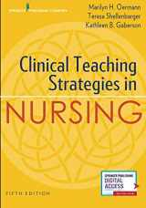 9780826140029-0826140025-Clinical Teaching Strategies in Nursing, Fifth Edition
