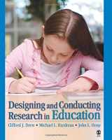 9781412960748-1412960746-Designing and Conducting Research in Education