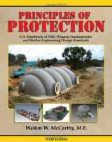 9781612541143-1612541143-Principles of Protection: U. S. Handbook of NBC Weapon Fundamentals and Shelter Engineering Design Standards